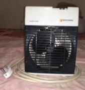 Used Room Heater Available