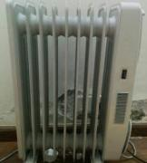 Oil Filled Brand New Heater