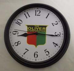 Wall Clock Available In Working Condition