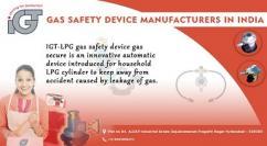 Gas Pressure Regulator, Lpg Gas Regulator - Lpg Regulator