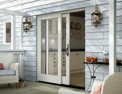 uPVC Casement Doors Welltechsystems,Hyd