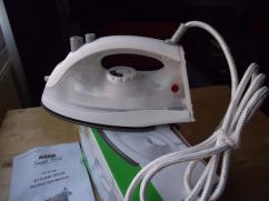 Less Used Steam Iron In Branded Condition
