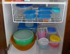 Brand New Air Tight Plastic Container