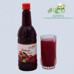Morya Foods Kokum Syrup 750ml Rs160.00