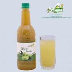 Morya Foods Kairi Panha 750ml Rs160.00