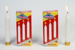 CANDLES-TEALIGHT CANDLES-PILLAR CANDLES MANUFACTURER INDIAN WAX INDUTRIES