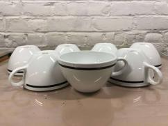 Designer Cup Set Available
