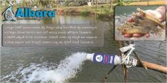 Aqua Hatcheries water softener suppliers in Hyderabad
