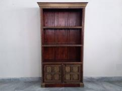 Very Less Used Book Shelf Available