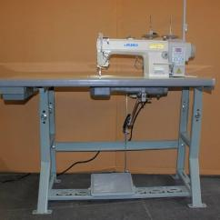 Used sewing machine available