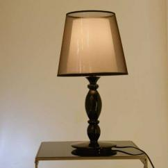 Table Lamp In Very Rarely Used Condition