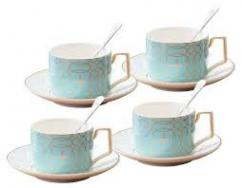 Bone China cup set available