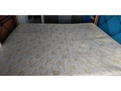 Sleepwell orthopaedic double bed Mattress
