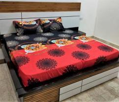 Dream homes bedding bedsheet and pillow covers