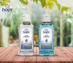 hopy hand sanitizer 100ml