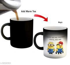 ikraft magic mug