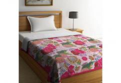 EXCLUSIVE OFFER SALE ON COTTON QUILTS