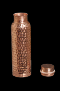 Copper Bottle Collection