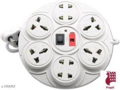 Trendy Useful Plastic Electronic Sockets