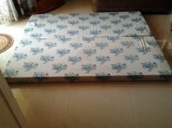 Set of 2 queen size Mattress