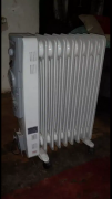 Oil Room Heater On Rent (New & Best Condition)