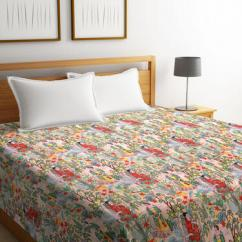 Enjoy Upto 55 Off on Bed Covers