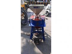 Flour /Spice mill with Motor