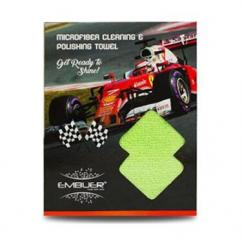 Microfiber Cloth for Car Cleaning