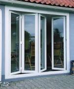 Slide and fold doors affordable price range
