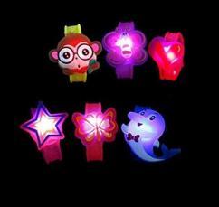LED Light Rakhi - SET of 3