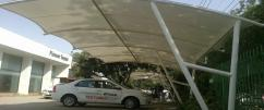 Tensile Structure Manufacturer/Suppliers in Delhi