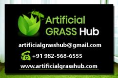 Artificial grass Hub manufacturer since 1976 in India