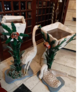 Garden animals for decoration