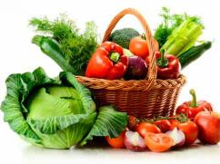 Fresh Vegetables Online - Buy Organic Vegetables Online