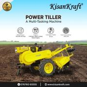 KisanKraft Power Tiller for Sale