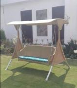 Garden ping hammock SLEEPING JHULA