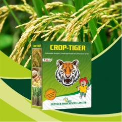 Agro Chemical Crop Tiger Manufacturer Company  Peptech Biosciences