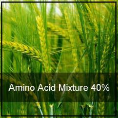 Growth Stimulators Technical - Amino Acid Mixture 40