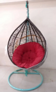Swing chair for terrace, balconyand garden
