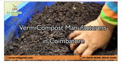 Vermi compost manufacturers in Chennai