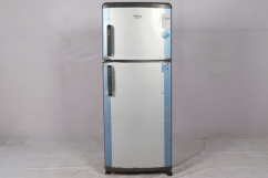 Gently Used Whirlpool Double Door Refrigerator