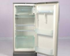 Single Door Refrigerator In Working Condition