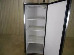 Gently Used Single Door Fridge