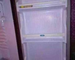Refrigerator In Working Condition Available