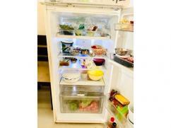 Double door LG fridge