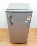 LG 4 star rating single door 190 litre refrigerator
