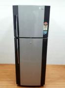 LG intellocool 280 lts double door refrigerator