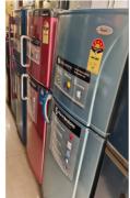 Used Lg Refrigerator for sale in Santacruz East, Mumbai, Maharashtra