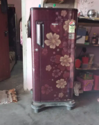 Whirlpool Single Door Refrigerator