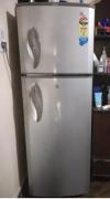 LG 250 litre  Double door Refrigerator